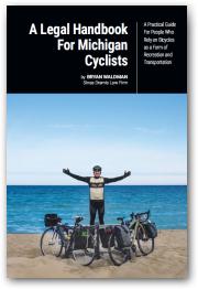 Legal Handbook for Michigan Cyclists