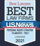 Best Lawyers U.S. News Badge